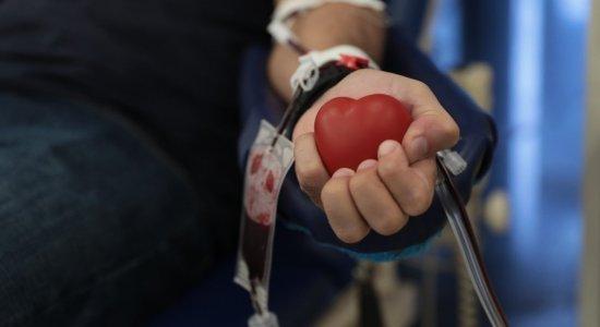 Coronavírus: doação de sangue pode ser agendada respeitando quarentena