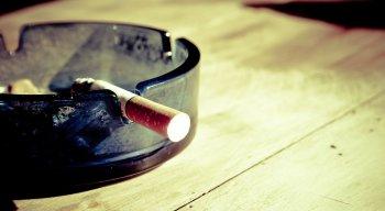 Pessoas que fumam estão mais propensas a desenvolver doenças respiratórias graves