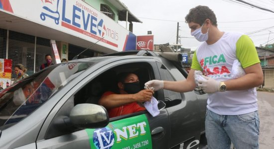 Coronavírus: Operação reforça medidas da quarentena mais rígida em Aldeia