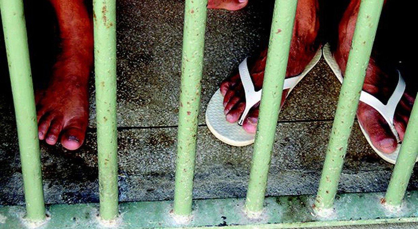 Diante da pandemia do coronavírus é obrigatório que a situação da saúde do preso seja acompanhada