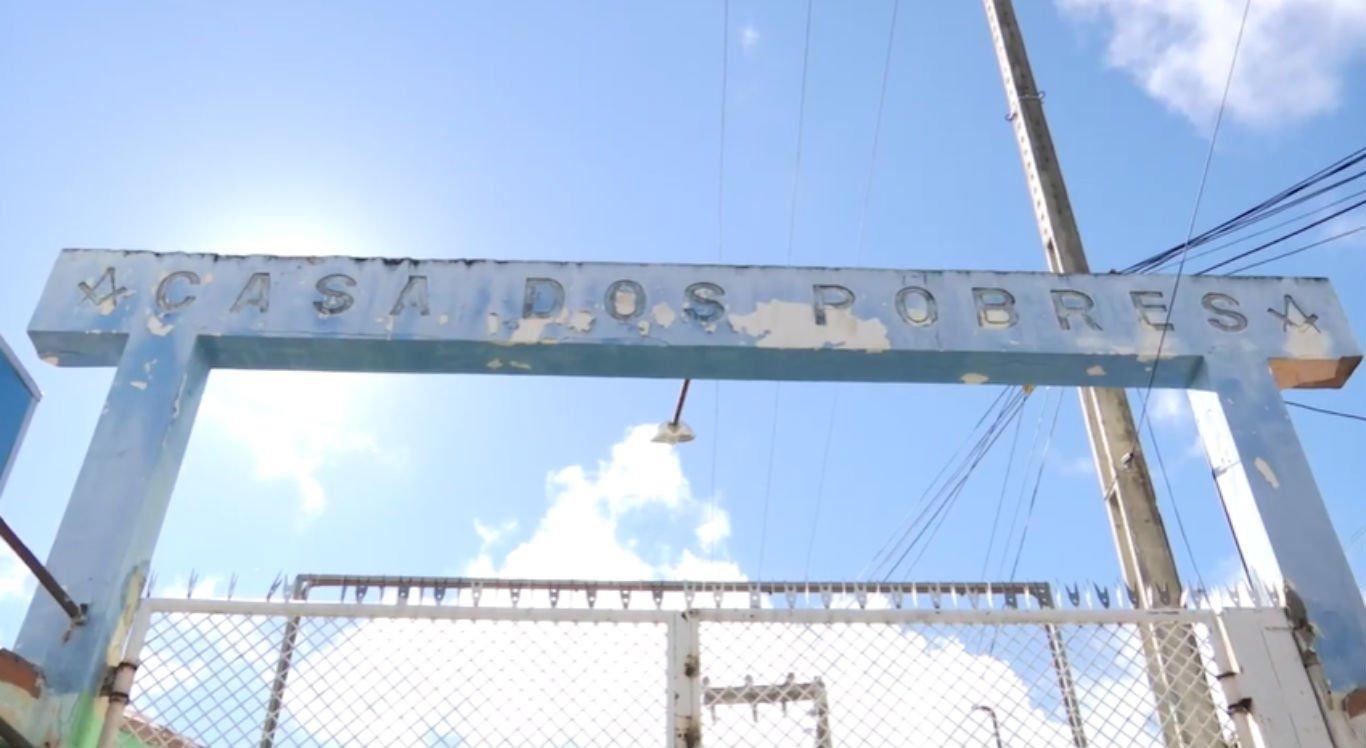 Casa dos Pobres, em Caruaru, acolhe mais de 60 idosos