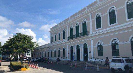 Santa Casa de Misericórdia oferta vagas para profissionais de saúde