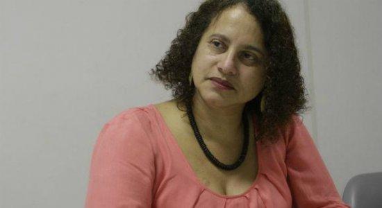 Vice-governadora de Pernambuco, Luciana Santos, testa positivo para coronavírus