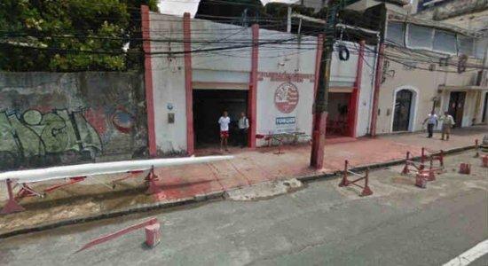 Em ação de Martinez, Náutico consegue suspensão do leilão da garagem do remo