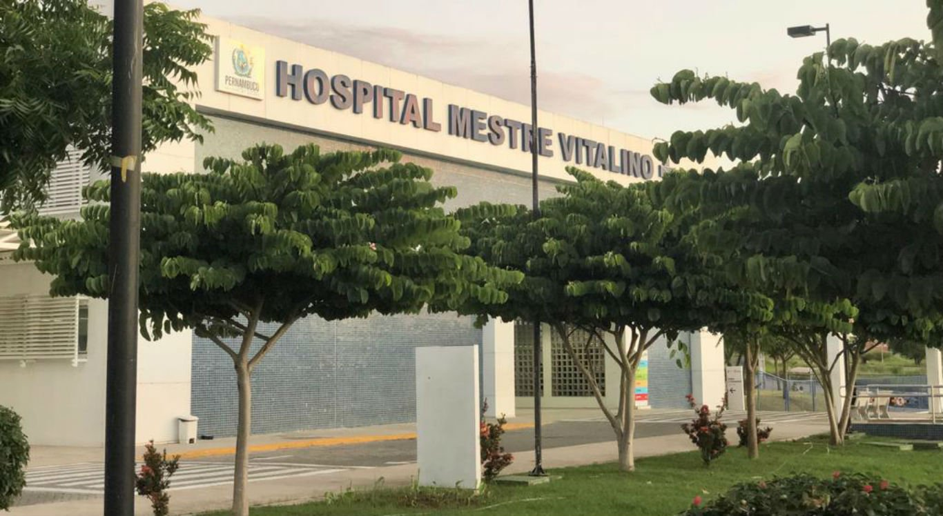 Hospital Mestre Vitalino, em Caruaru, agora tem mais 10 leitos de UTI para pacientes com covid-19