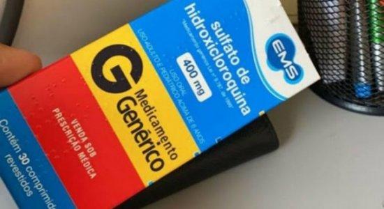 Coronavírus: por segurança, OMS suspende testes com cloroquina