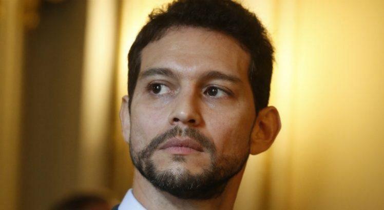 Antônio de Pádua, secretário da SDS