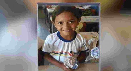 Menina de 7 anos morre vítima de choque elétrico no Agreste