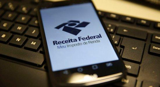 Receita paga hoje restituição a contribuintes de lote residual do IRPF