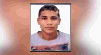 O jovem foi assassinado na Rua Rio Branco
