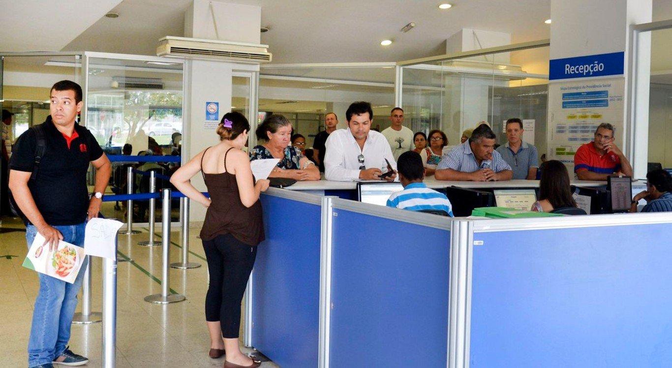 Segundo o Ministério da Economia, em todo o país, 35,8 milhões de pessoas receberão seus benefícios de maio