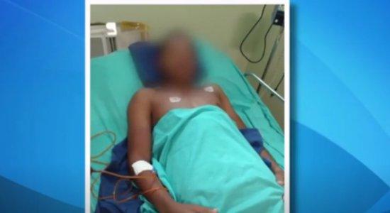 Soldado é baleado após discussão na Base Aérea do Recife