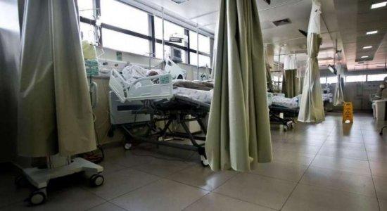 No limite: ocupação cresce e está difícil encontrar leito de UTI para pacientes com covid-19 em Pernambuco