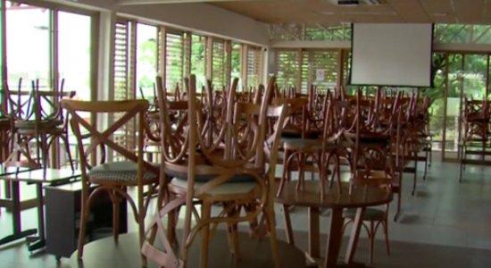 Academias, bares e restaurantes já se preparam para reabertura
