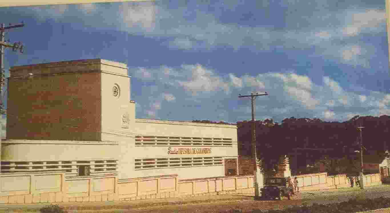 Rádio Jornal Garanhuns foi a primeira do interior