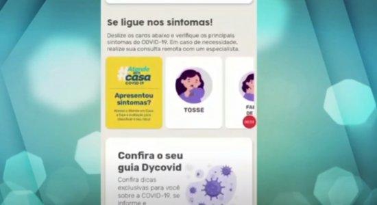 Aplicativo mostra se usuário já teve contato com pessoas infectadas pelo coronavírus; veja como baixar