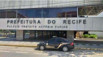 Prefeitura do Recife é alvo de investigações sobre compra de equipamentos para combater o novo coronavírus