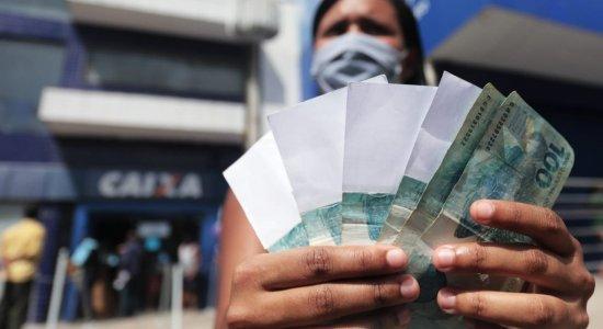 Microempreendedora recebeu parte das notas adulteradas