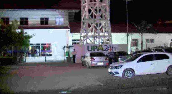 Jovem é suspeito de atirar no padrasto em Olinda