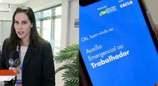 Caixa Econômica Federal ainda realiza pagamentos do auxílio de R$ 600