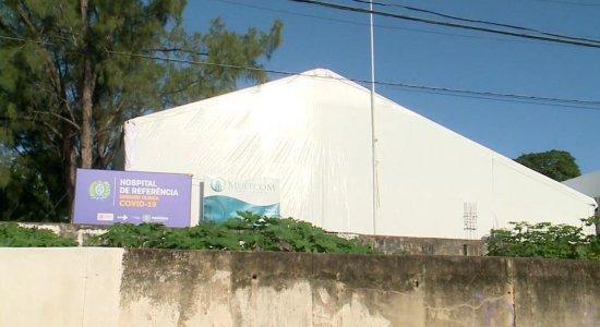 Denúncia aponta irregularidades no Hospital de Campanha de Olinda
