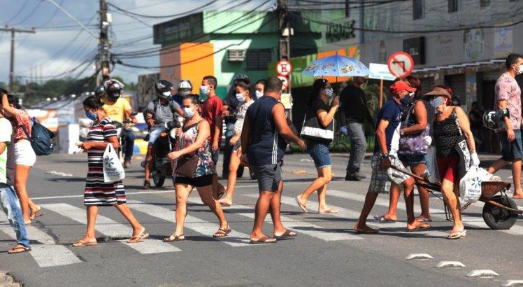 Quarentena: Recife cria plano para retomar atividades