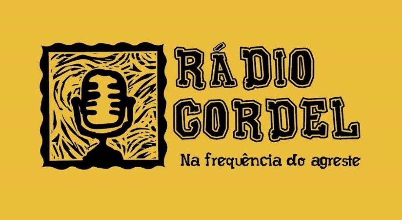 Rádio Cordel é um projeto de extensão do curso de Comunicação Social da UFPE