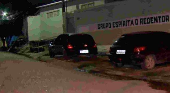 Homem é morto e duas pessoas são vítimas de balas perdidas em Paulista