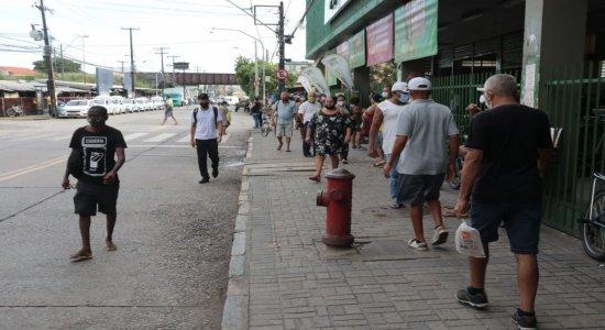 Conheça as 11 etapas do plano para reabertura das atividades em Pernambuco