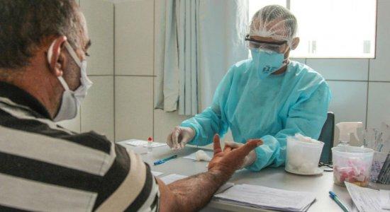 Pernambuco confirma 675 novos casos e 38 mortes por coronavírus