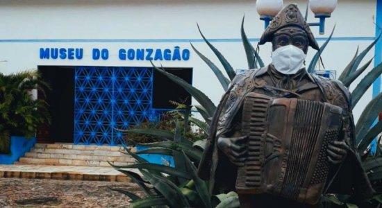O município de Exu, no Sertão do Estado, não registrou casos de coronavírus