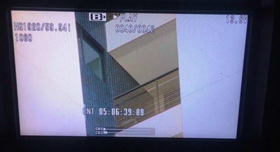 Criança de 5 anos morre após cair de prédio na área central do Recife