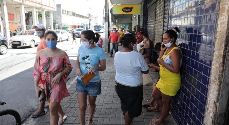 Comércio atacadista e construção civil já têm data para reabertura em Pernambuco