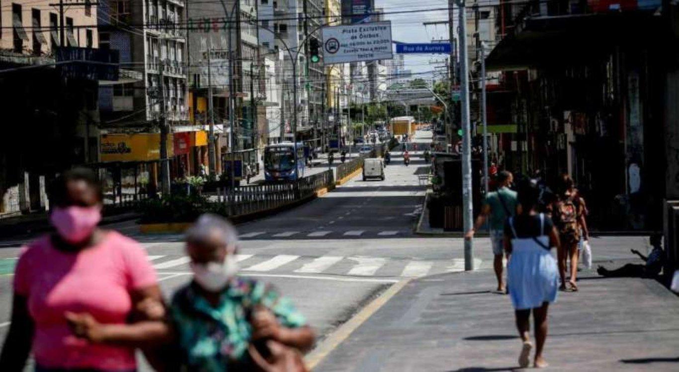 Veja como será a reabertura das atividades econômicas de Pernambuco