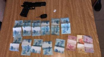Operação da Polícia mira tráfico de drogas e lavagem de dinheiro em Pernambuco