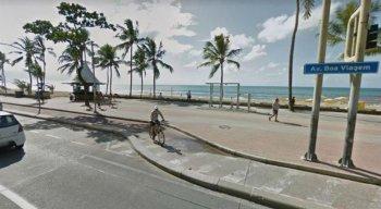 PE altera decreto para incluir proibição de caminhada em cliclofaixas de praias e parques