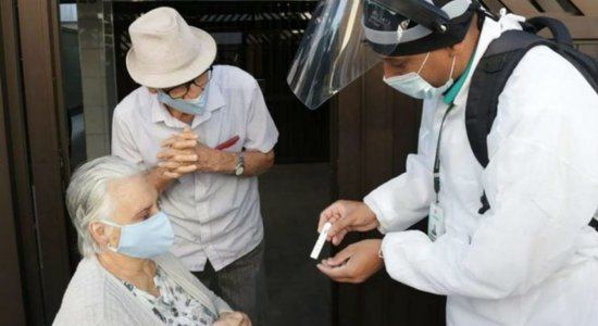 Covid-19: ANS torna obrigatória cobertura de teste por planos de saúde