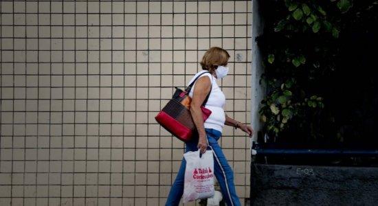 Pernambuco se aproxima de 43 mil casos confirmados pelo novo coronavírus
