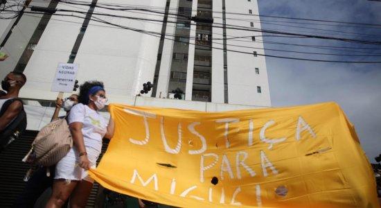 Com artistas e influenciadores na campanha, #JustiçaPorMiguel segue em alta nas redes sociais