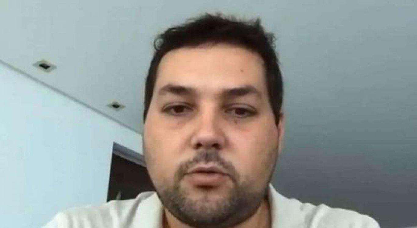 Sérgio Hacker é prefeito de Tamandaré, no Litoral Sul de Pernambuco