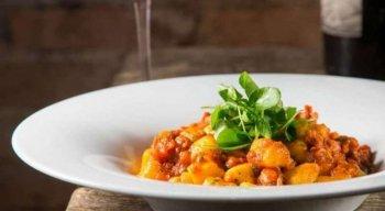 Pratos e menus com preços especiais fazem parte do Restaurant Week