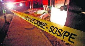 Crime ocorreu em Feira Nova