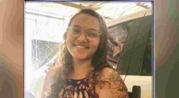 Evellen Letícia Alexandrino Sobral, de 18 anos, foi assassinada no bairro Malaquias