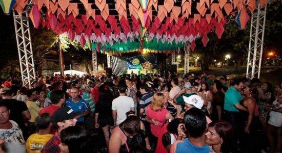 São João do Recife será feito com 100% de recursos de empresas privadas, afirma prefeitura