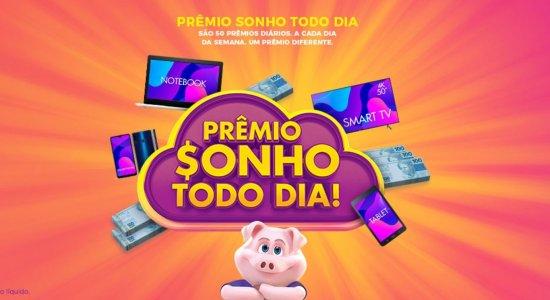 Resultado do 5° sorteio da Tele Sena de São João (domingo, 5 de julho de 2020) – Rádio Jornal