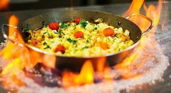 Escolha agora mesmo a receita do Cozinhando em Casa da próxima sexta (12)