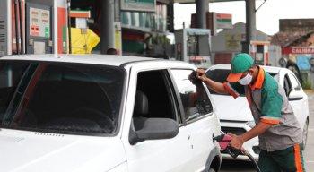Esse foi o 5º reajuste anunciado pela Petrobras, só este ano