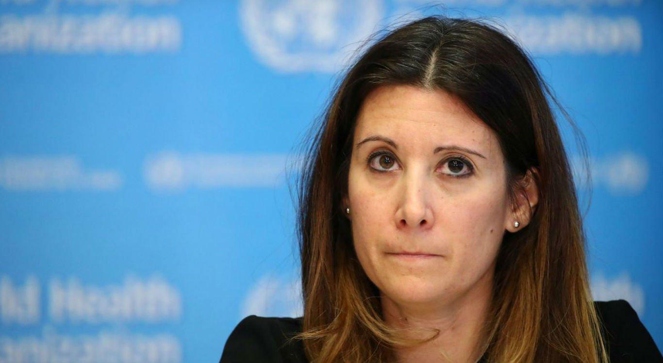 Representante da OMS, Maria Van Kerkhove, afirma que houve mal-entendido
