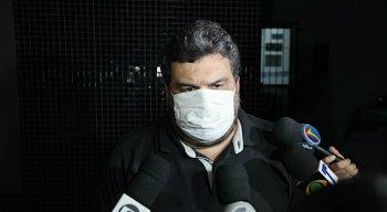 Carlos Nobre, ex-síndico do prédio onde Miguel morreu, prestou depoimento à Polícia Civil