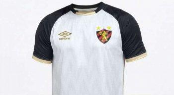 Blog do Torcedor faz sorteio da segunda camisa do Sport para a temporada